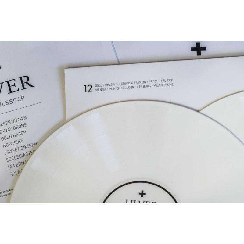 Ulver - ATGCLVLSSCAP CD
